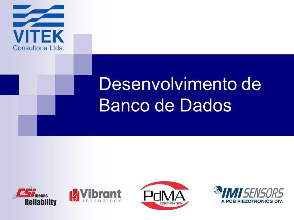 Desenvolvimento de Banco de Dados