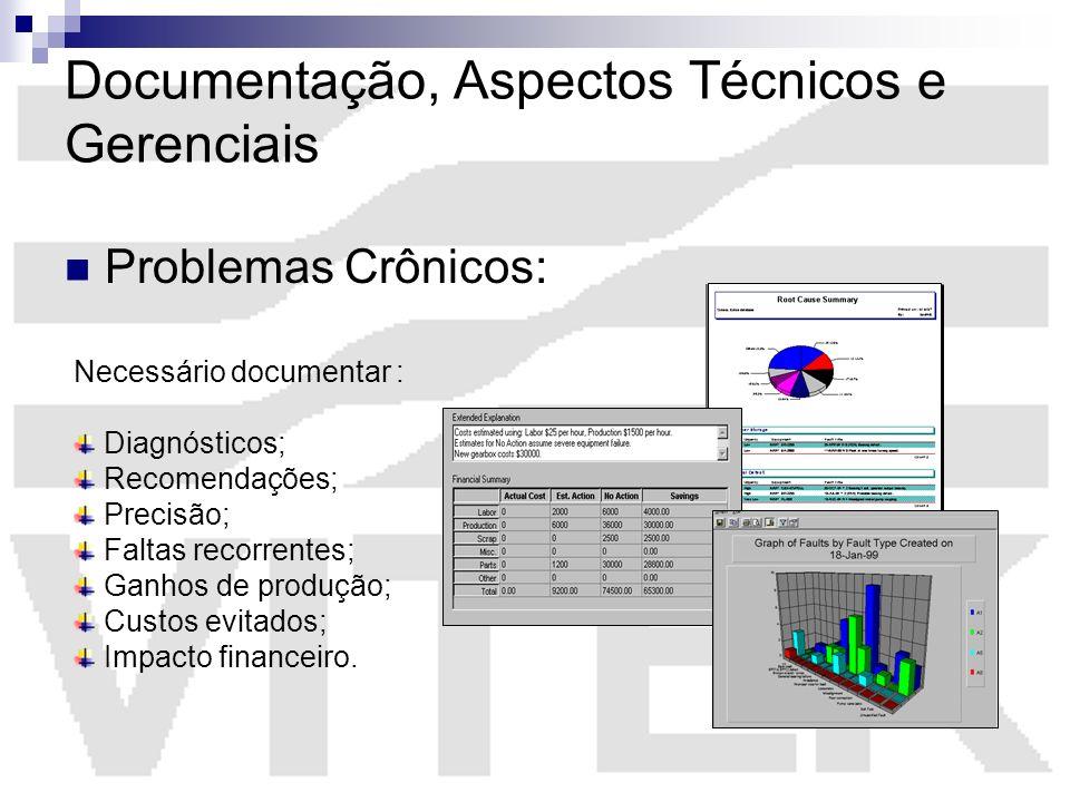 Documentação, Aspectos Técnicos e Gerenciais