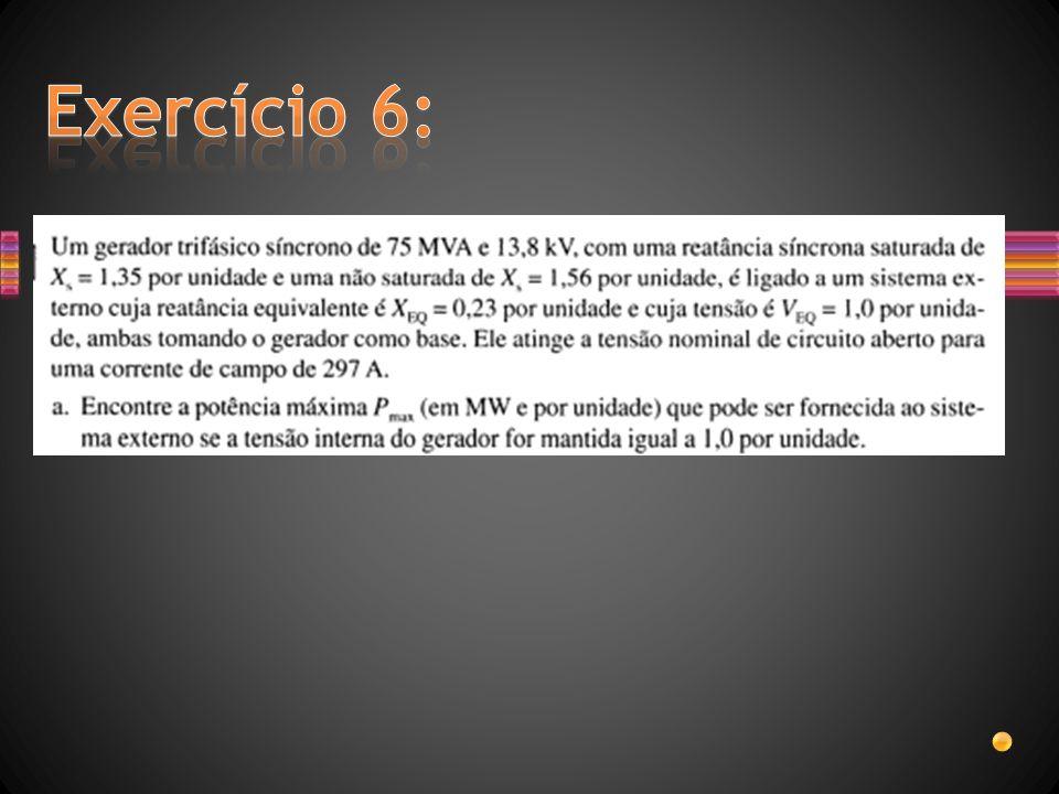 Exercício 6: