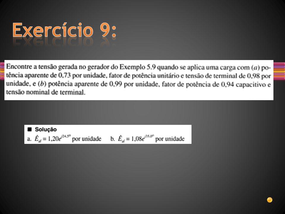 Exercício 9: