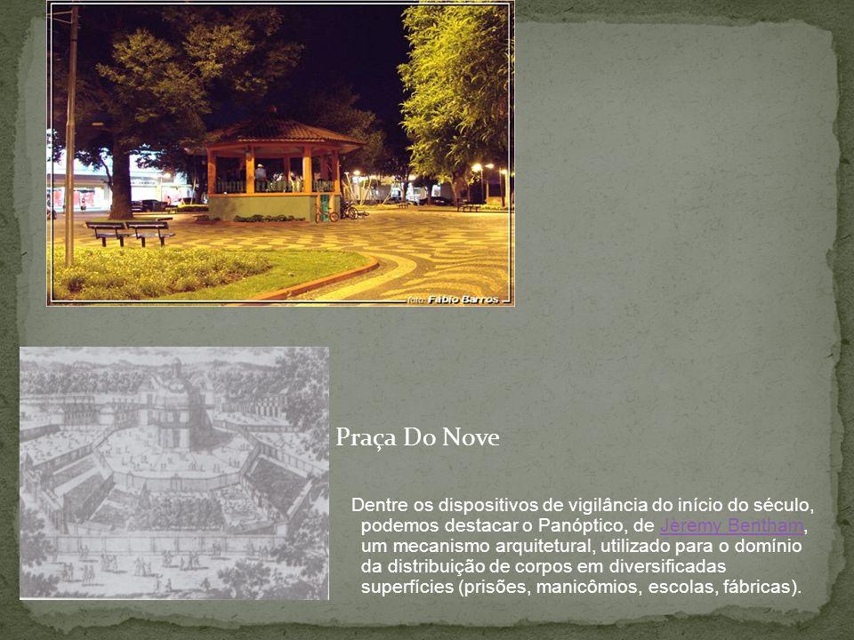 Praça Do Nove