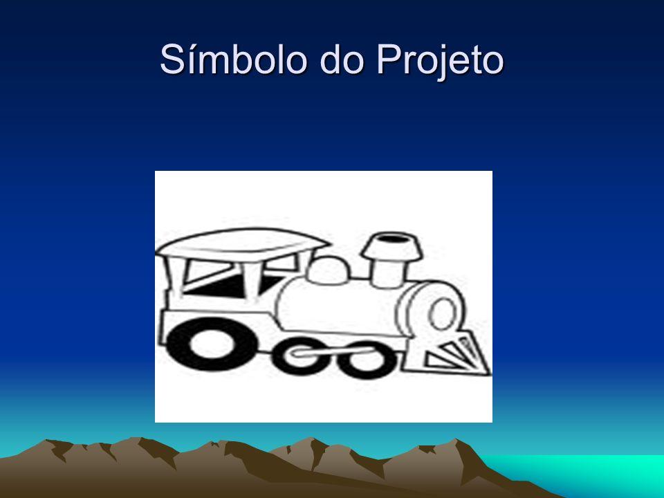 Símbolo do Projeto