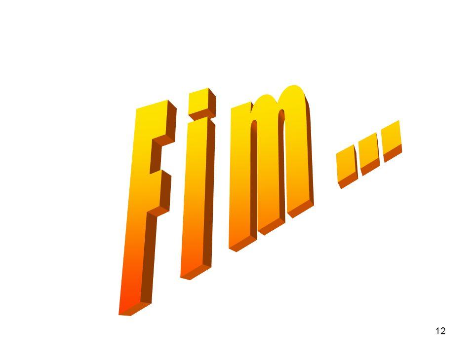 F i m ...