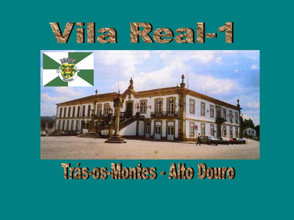 Trás-os-Montes - Alto Douro