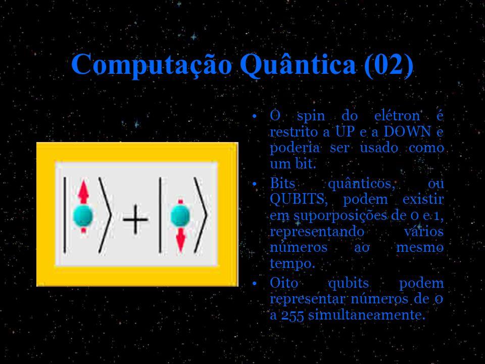 Computação Quântica (02)
