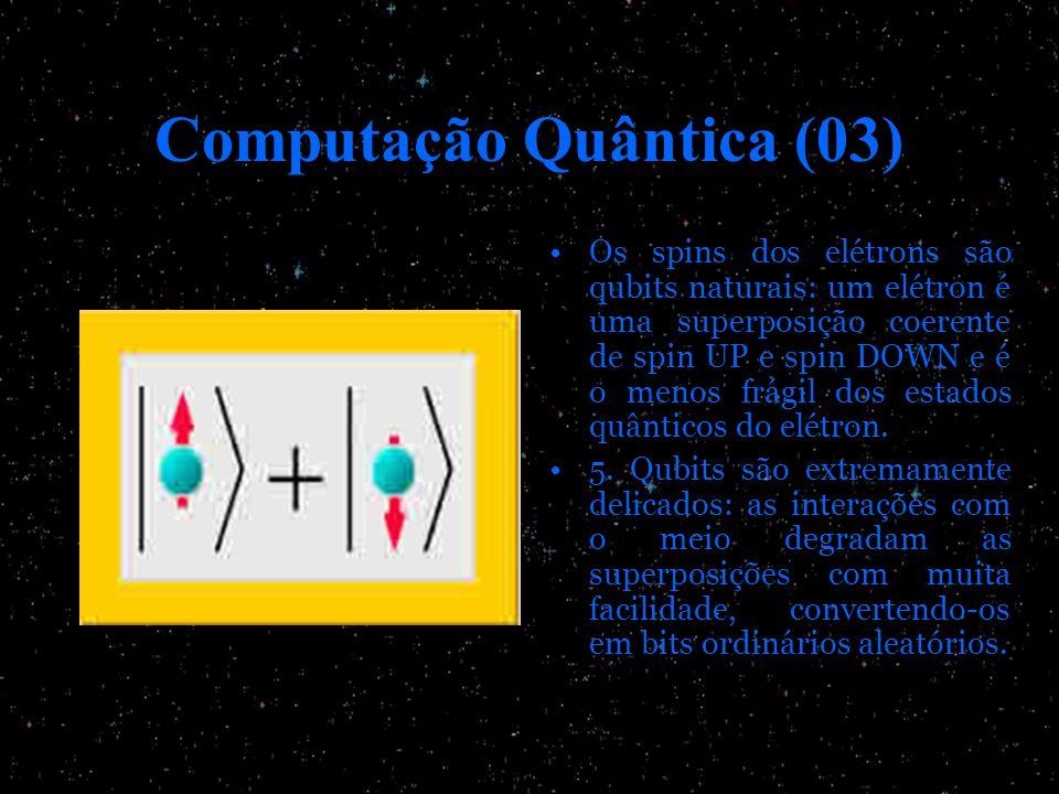 Computação Quântica (03)
