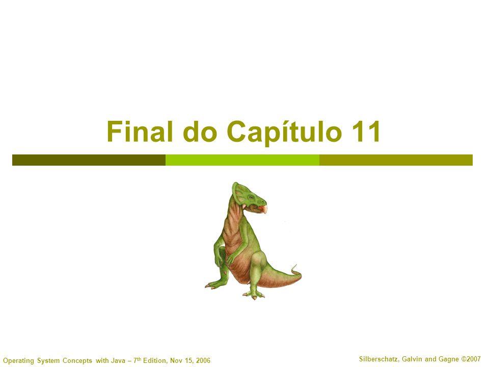 Final do Capítulo 11