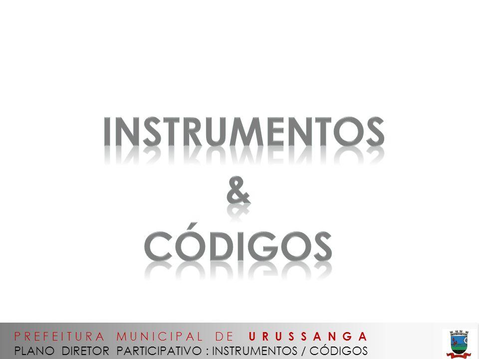 instrumentos & códigos