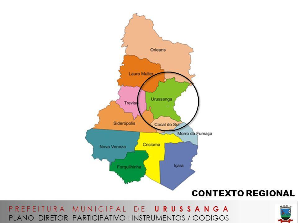 CONTEXTO REGIONAL