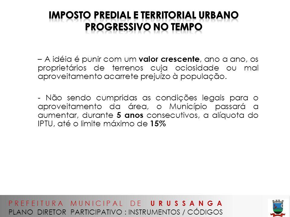 Imposto predial e territorial urbano
