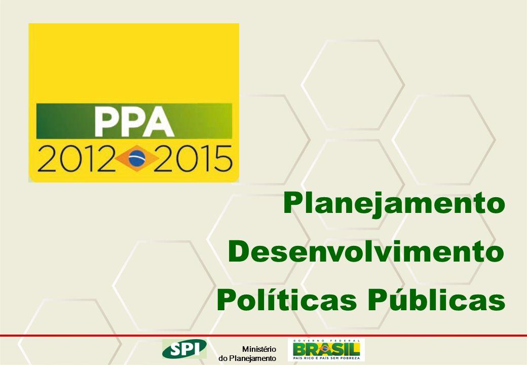 Planejamento Desenvolvimento Políticas Públicas 1 1