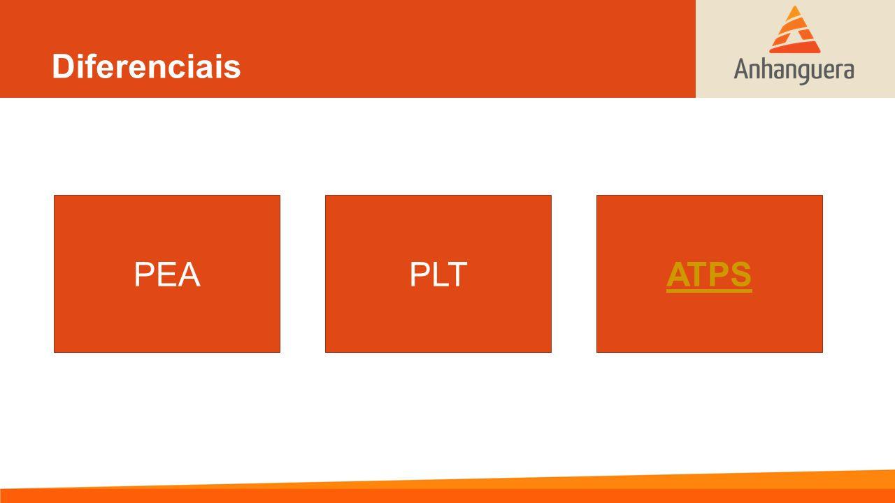 Diferenciais PEA PLT ATPS