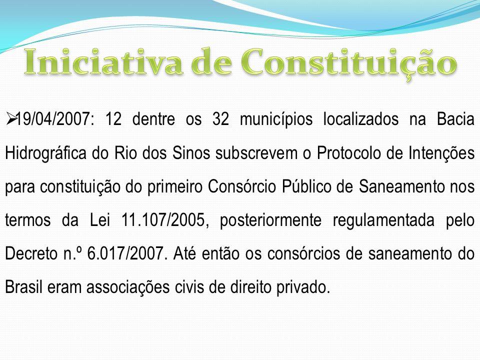 Iniciativa de Constituição