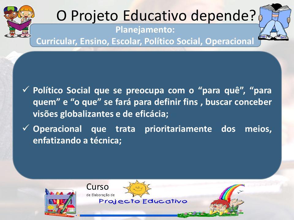 Curricular, Ensino, Escolar, Político Social, Operacional