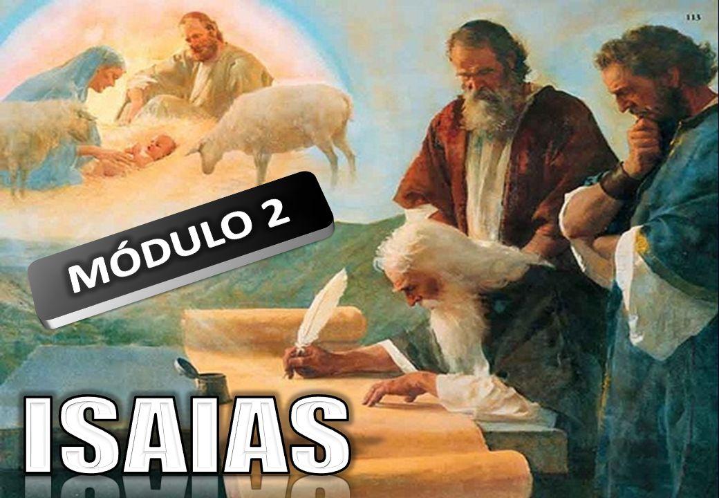 MÓDULO 2 ISAIAS