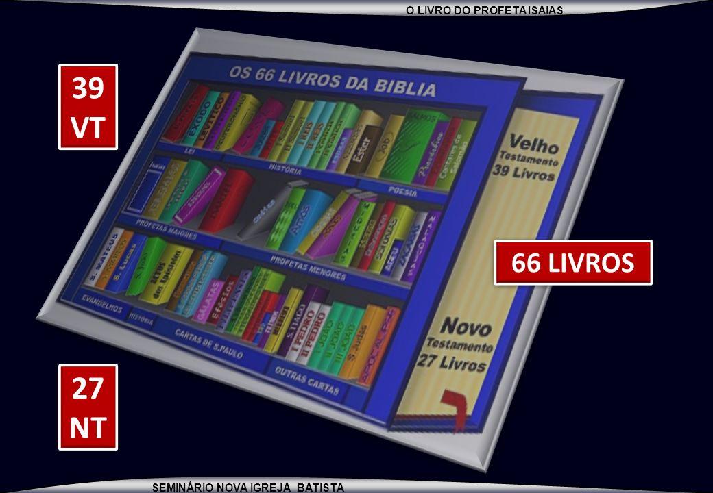 39VT 66 LIVROS 27NT