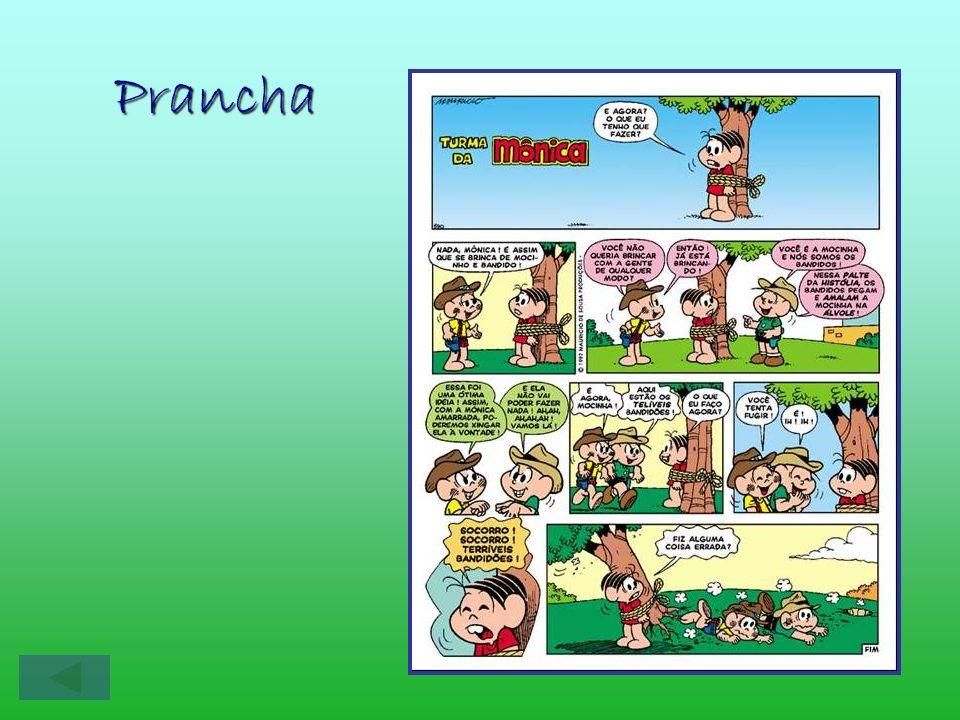 Prancha