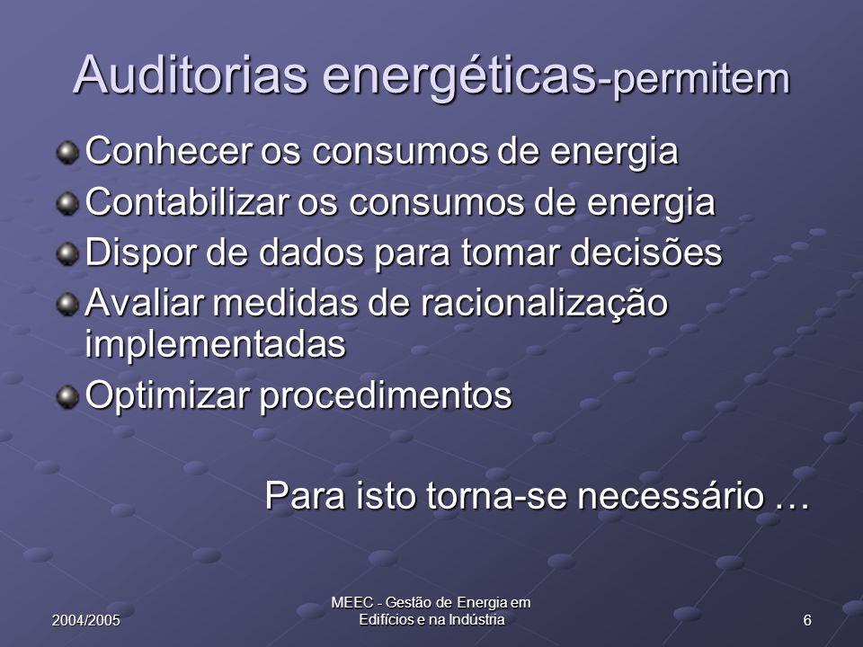 Auditorias energéticas-permitem