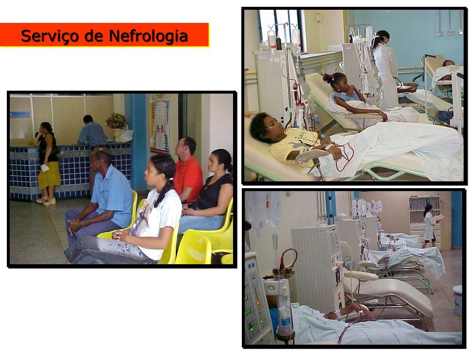Serviço de Nefrologia