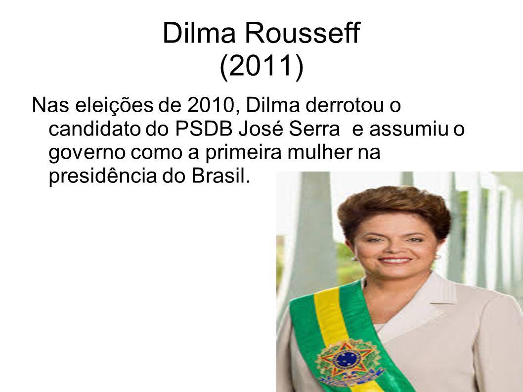Dilma Rousseff (2011)
