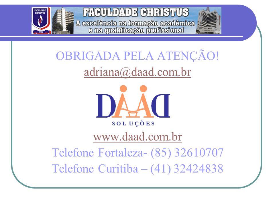 Telefone Fortaleza- (85) 32610707