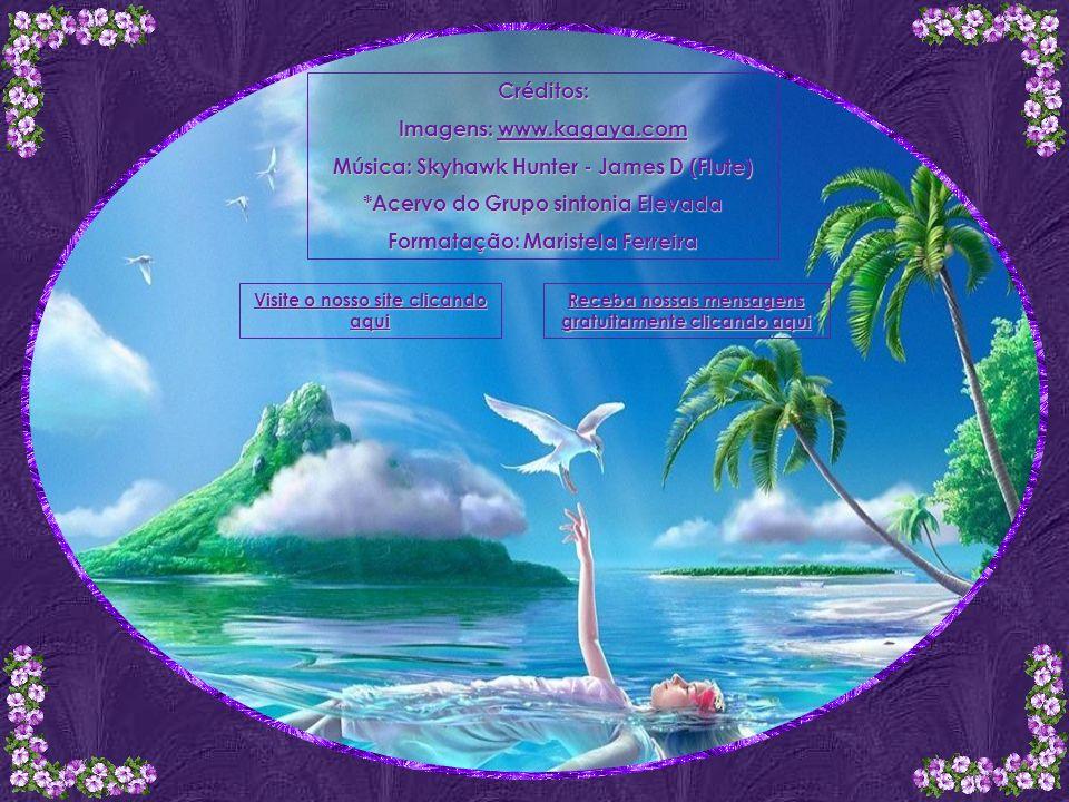 Princípio do Vácuo Sintonia Elevada Créditos: Imagens: www.kagaya.com