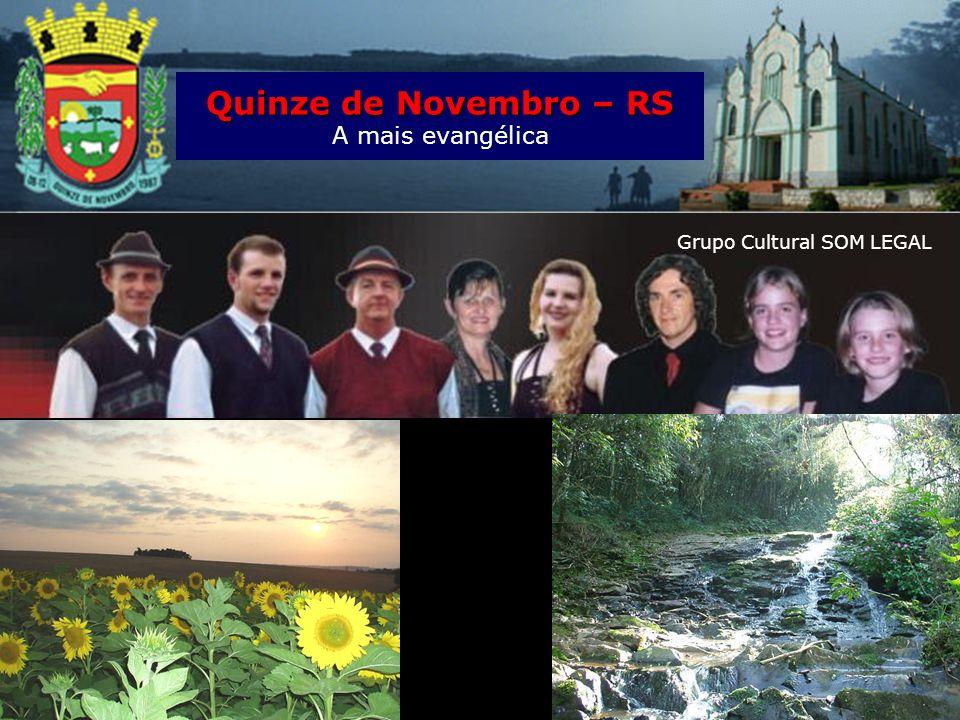 Grupo Cultural SOM LEGAL