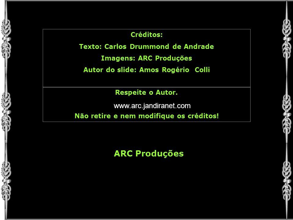 ARC Produções www.arc.jandiranet.com Créditos: