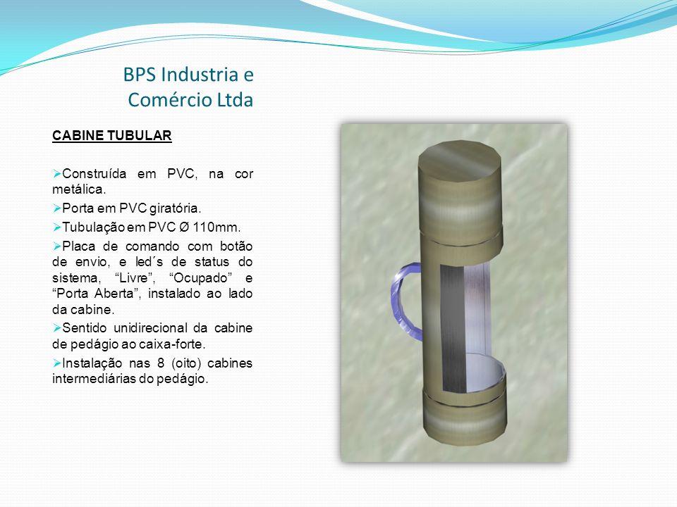 BPS Industria e Comércio Ltda