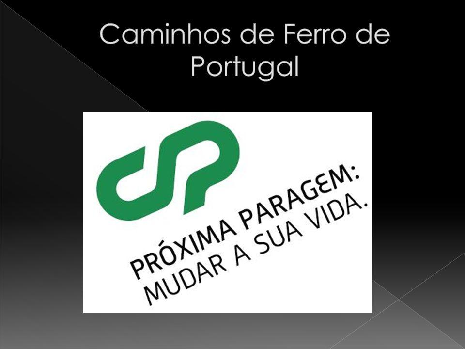 Caminhos de Ferro de Portugal