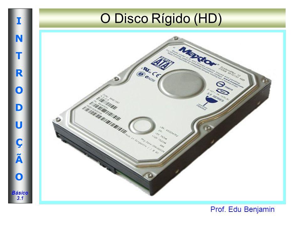 O Disco Rígido (HD) Academia de Polícia - 2006 - Papiloscopia Policial