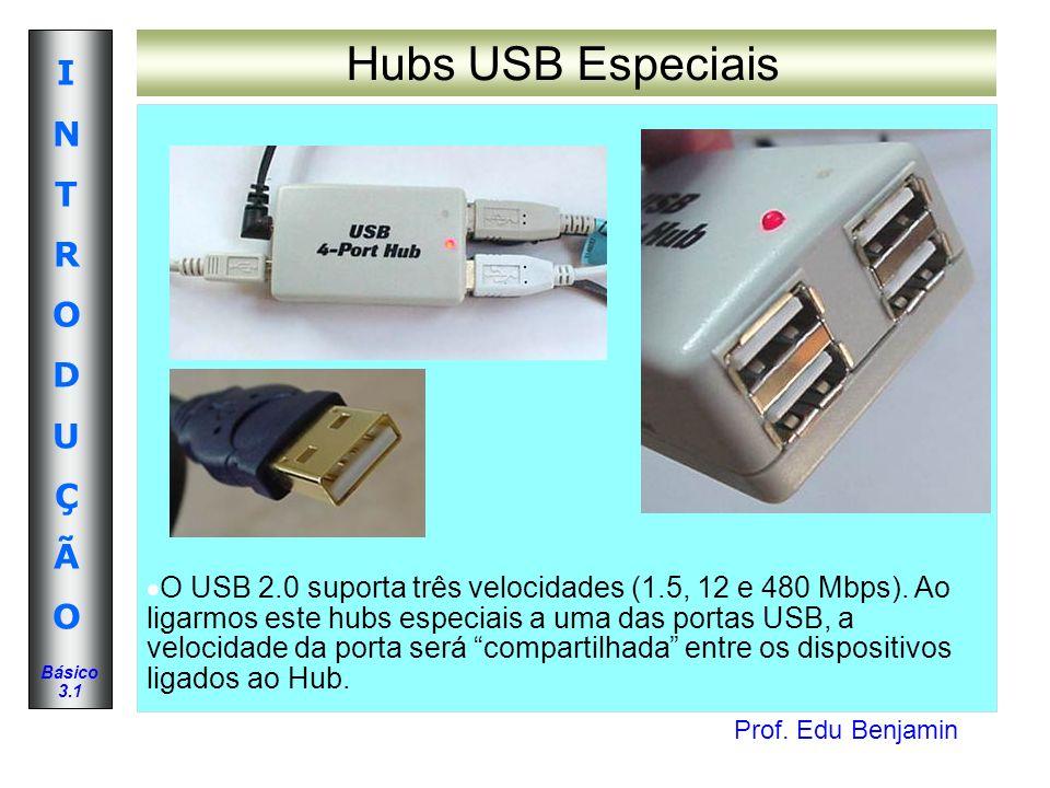 Hubs USB Especiais Polícia Civil - 2004 - Cargo Investigador. Como funciona a impressora matricial