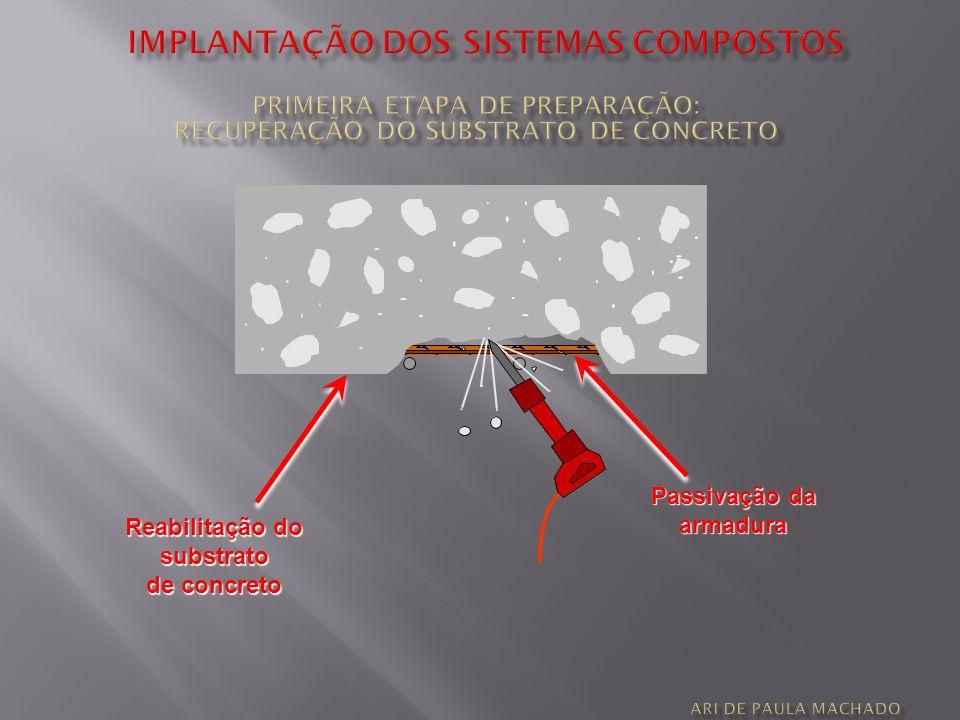 Ari de paula machado PRIMEIRA ETAPA DE PREPARAÇÃO: