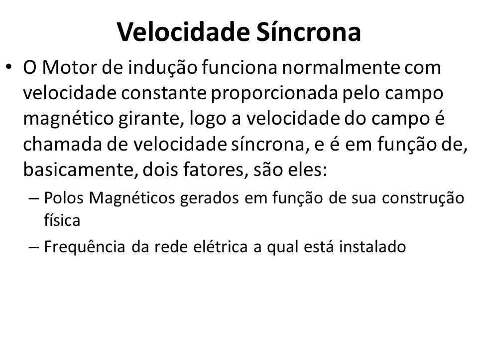 Velocidade Síncrona