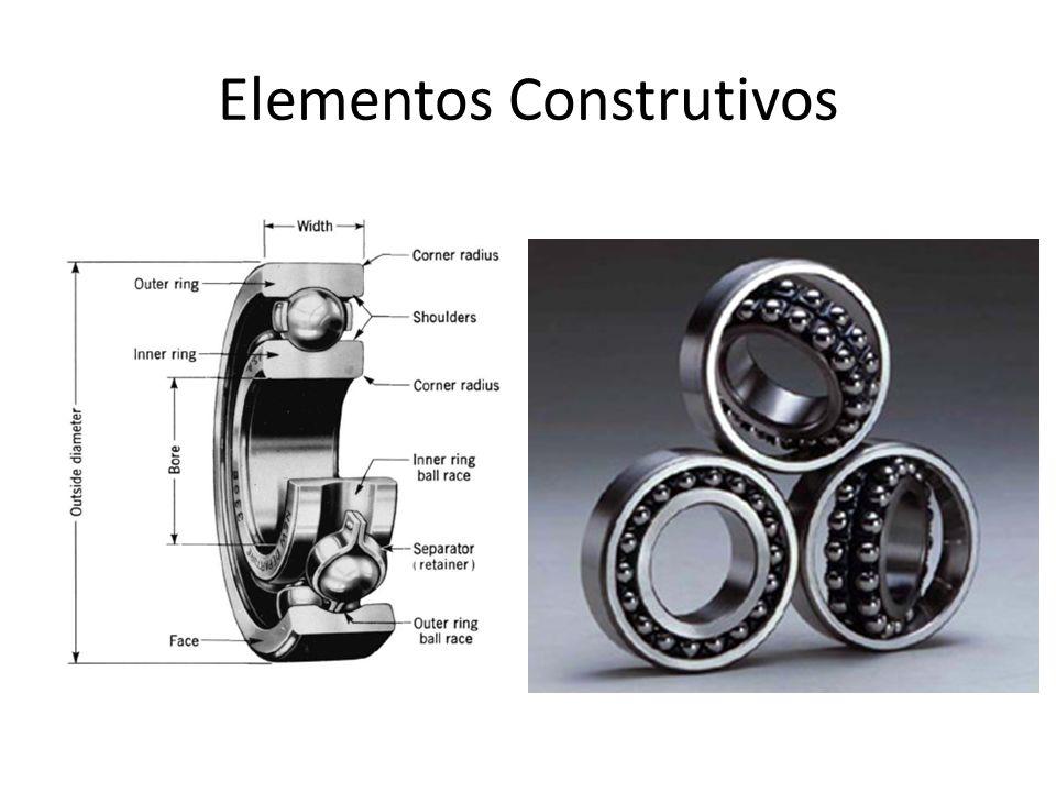 Elementos Construtivos