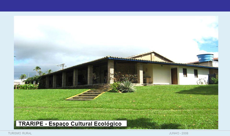 TRARIPE - Espaço Cultural Ecológico