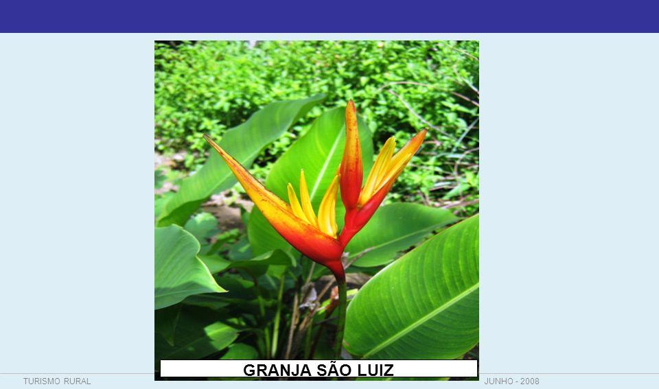 GRANJA SÃO LUIZ