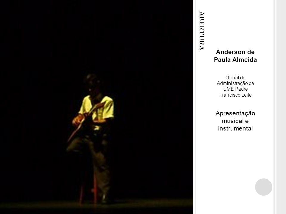 Anderson de Paula Almeida