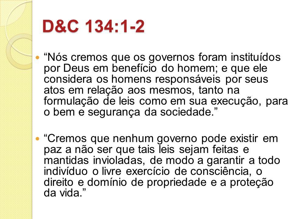 D&C 134:1-2