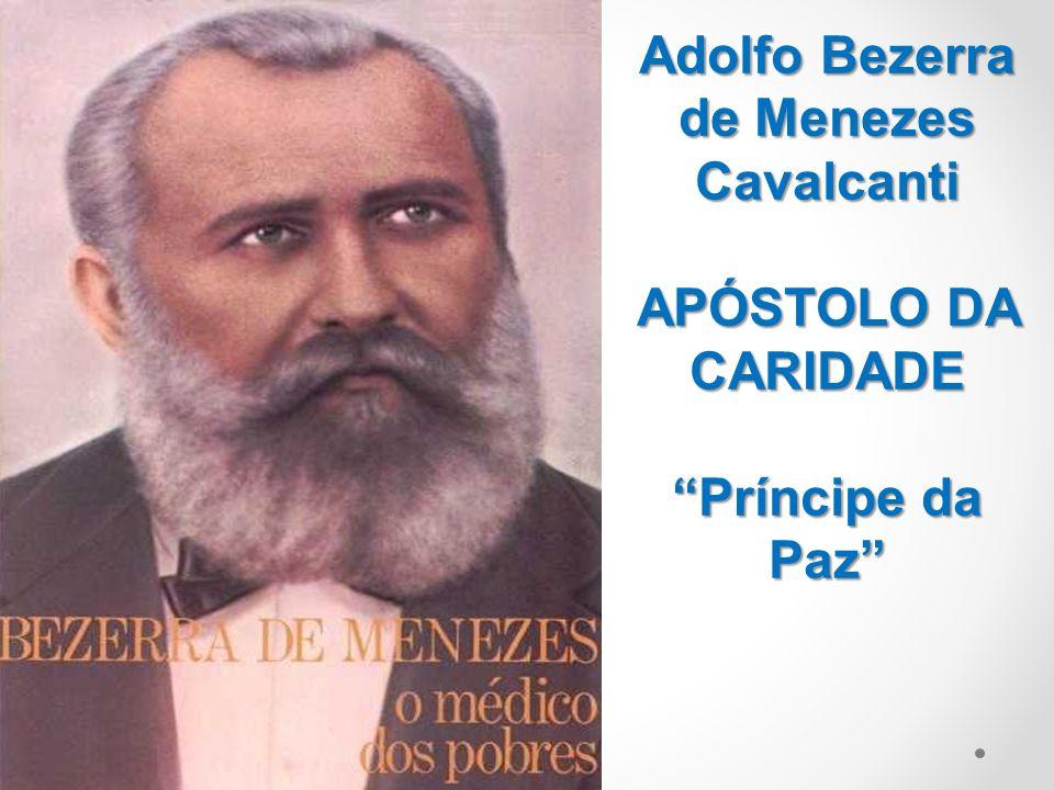 Adolfo Bezerra de Menezes Cavalcanti