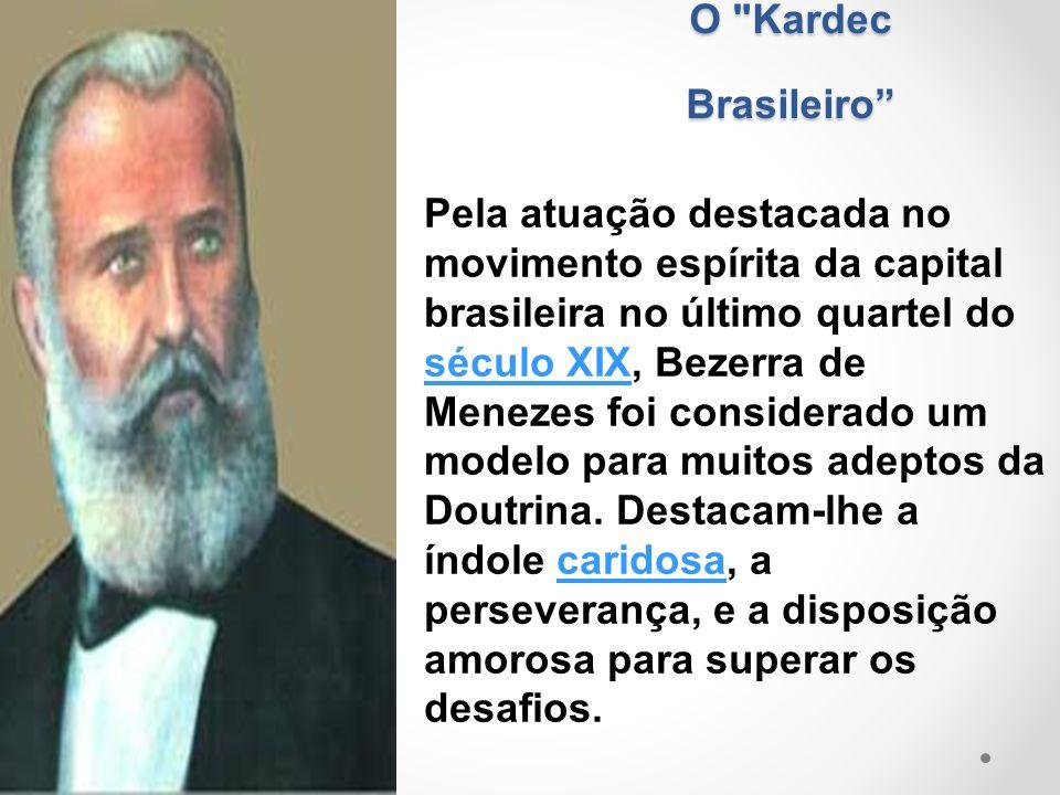 O Kardec Brasileiro