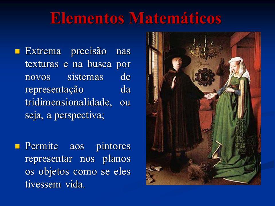 Elementos Matemáticos