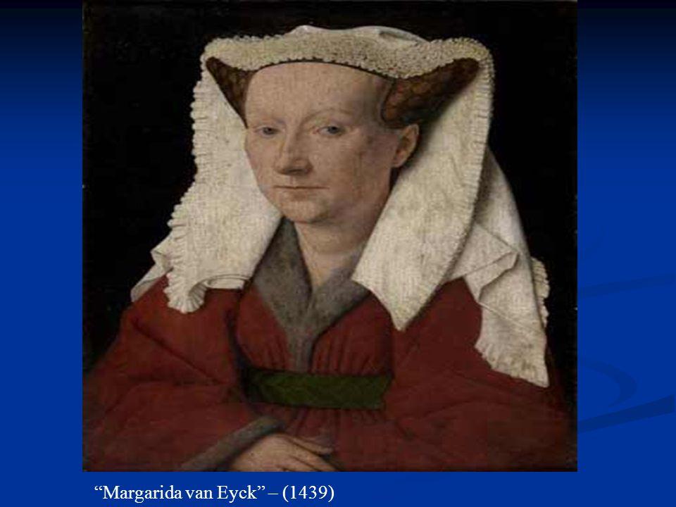 Margarida van Eyck – (1439)