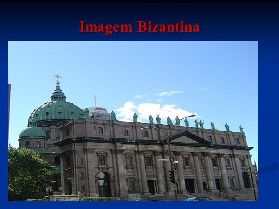 Imagem Bizantina