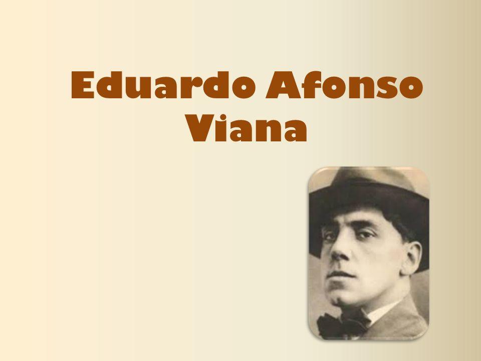 Eduardo Afonso Viana