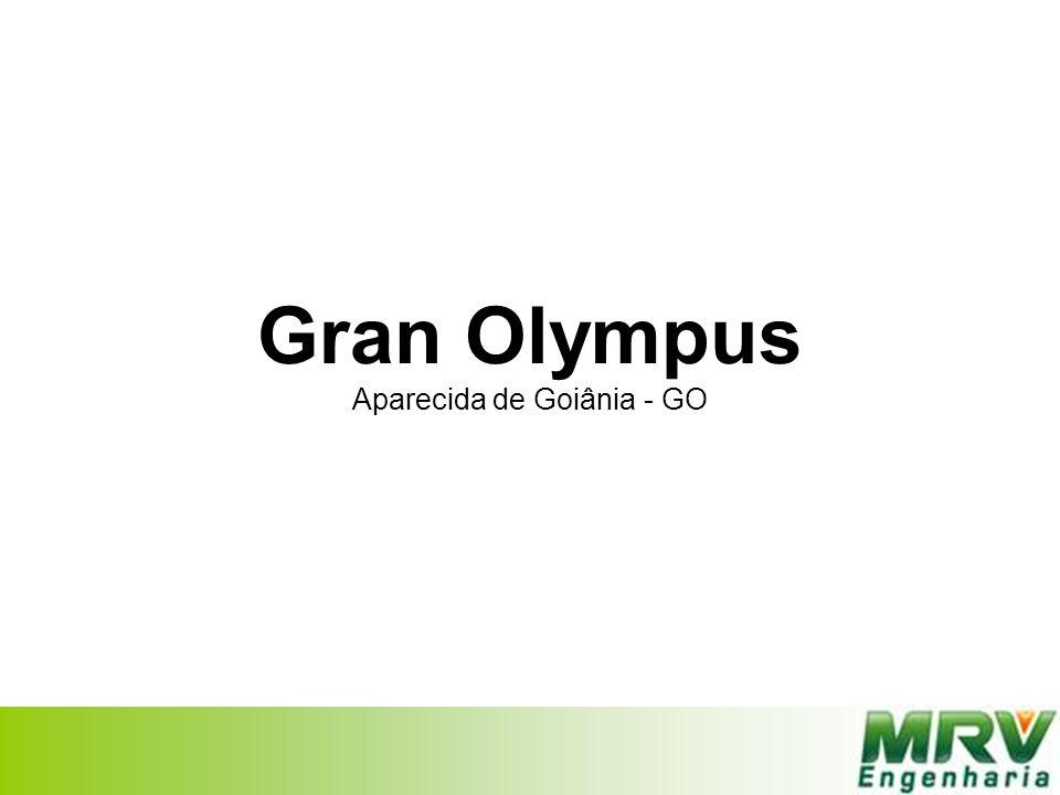 Aparecida de Goiânia - GO