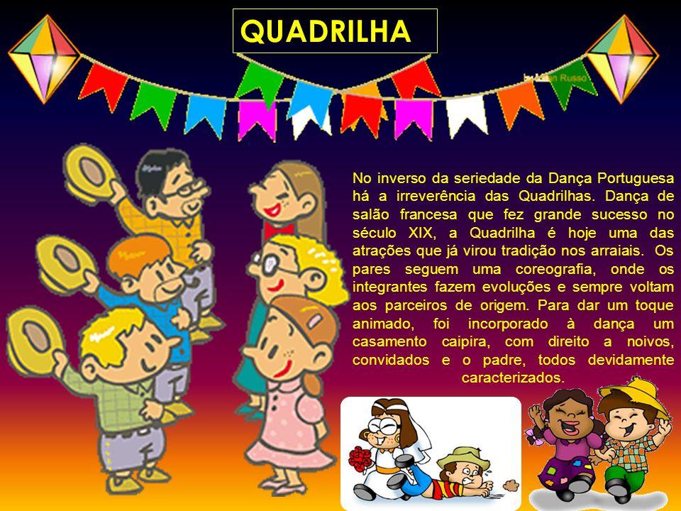 QUADRILHA