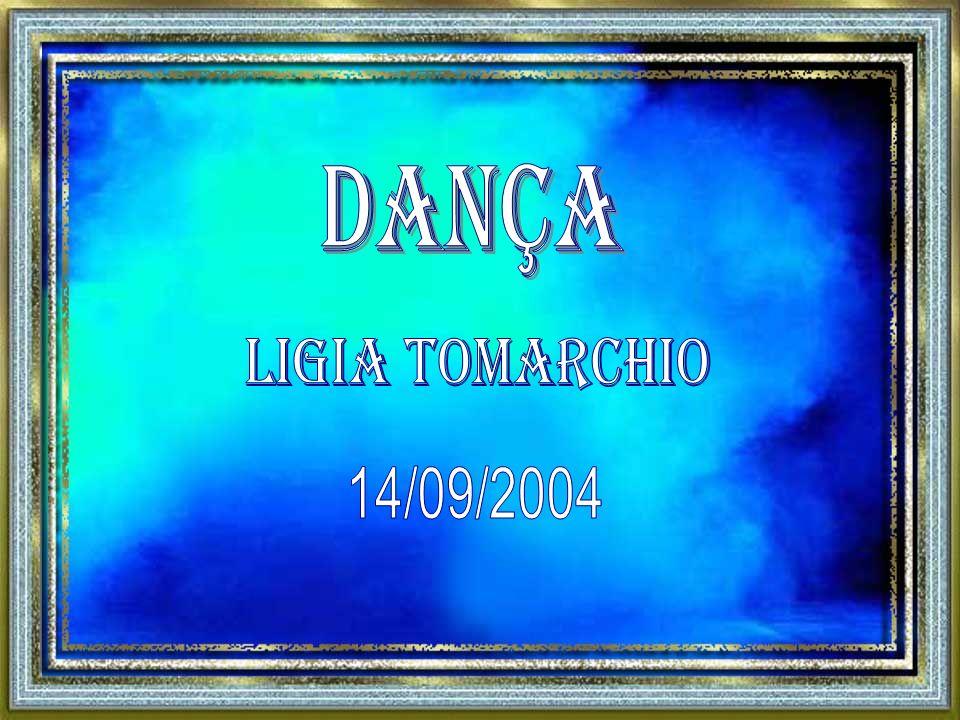 DANÇA LIGIA TOMARCHIO 14/09/2004