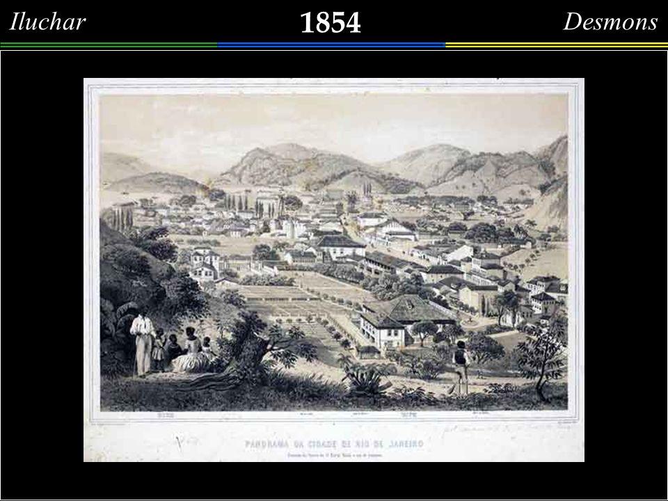 Iluchar Desmons 1854.