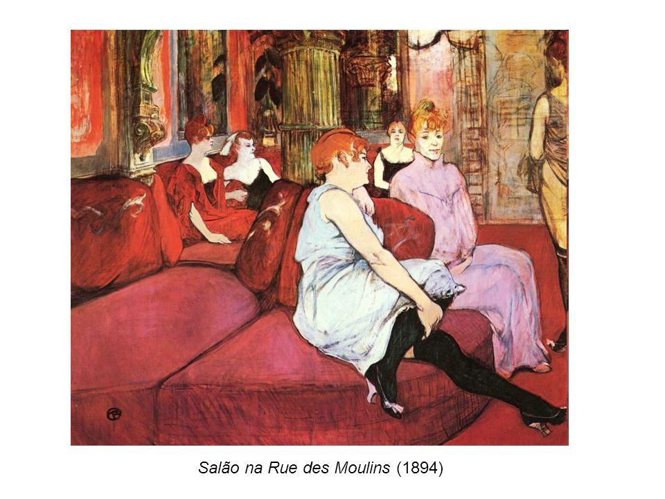 Salão na Rue des Moulins (1894)